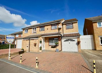 4 bed semi-detached house for sale in Bowcombe, Netley Abbey, Southampton SO31