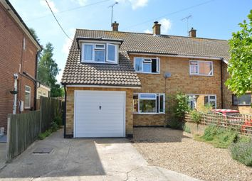 Thumbnail 3 bed semi-detached house for sale in New Road, Burnham-On-Crouch