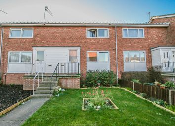Thumbnail 2 bed terraced house for sale in Dolman Close, Great Yarmouth