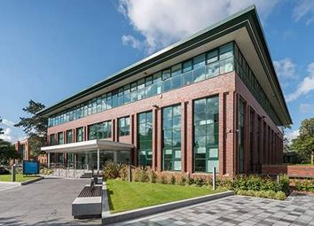 Thumbnail Serviced office to let in Ground Floor, Adamson House, Towers Business Park, Wilsmlow Rd, Didsbury, - Serviced Offices