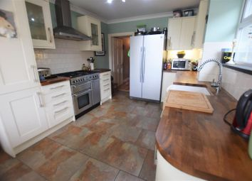Thumbnail 4 bed terraced house for sale in Bush Row, Haverfordwest