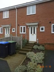 Thumbnail 2 bed terraced house to rent in Hilltop View, Langley Park