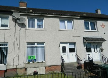 Thumbnail 2 bedroom terraced house to rent in Caledonian Road, Wishaw
