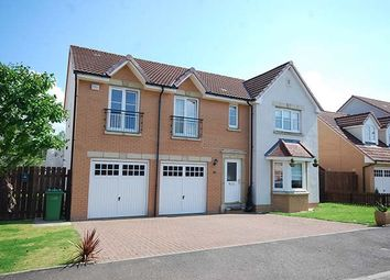 Thumbnail 5 bed detached house for sale in 14 Corton Lea, Ayr