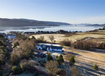 Thumbnail 4 bed detached house for sale in Furnace, Inveraray, Argyll And Bute