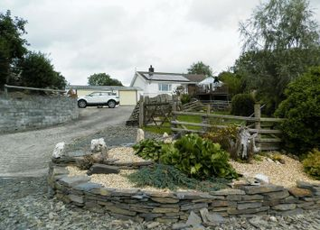 Thumbnail 2 bed detached bungalow for sale in Rhydlewis, Llandysul