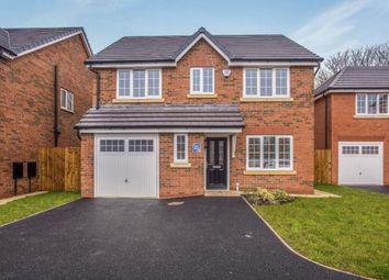 Thumbnail 4 bed detached house for sale in Linnet Avenue, Barton, Preston, Lancashire