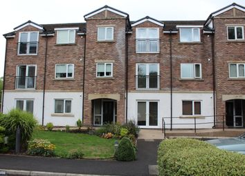 Thumbnail 2 bed flat for sale in Dellar Fold, Dellar Street, Rochdale