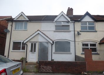 Thumbnail 2 bed terraced house for sale in 14 Nelson Road, Maltby, Rotherham, South Yorkshire