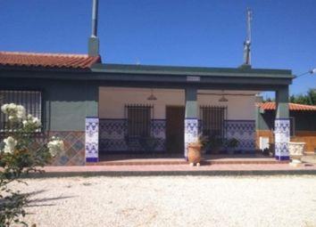 Thumbnail Villa for sale in 03669 La Romana, Alicante, Spain