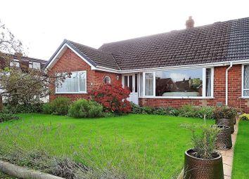 4 bed semi-detached bungalow for sale in Wellfield, Longton, Preston PR4