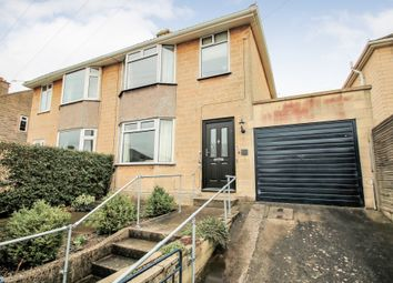Thumbnail 3 bed semi-detached house for sale in Bloomfield Drive, Bath