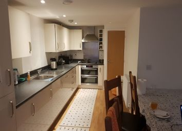 Thumbnail 2 bed flat to rent in Maxwell Road, Romford, Essex