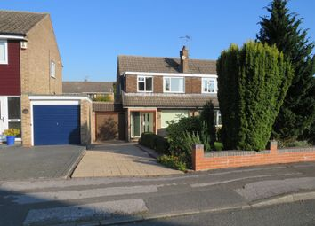 Thumbnail 3 bed semi-detached house for sale in Chilson Drive, Mickleover, Derby