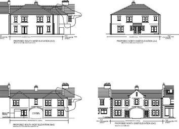 Thumbnail Land for sale in Land At John Martin Street, Haydon Bridge, Hexham