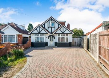 3 bed bungalow for sale in Sholing, Southampton, Hampshire SO19