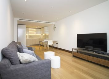 Thumbnail 1 bed flat to rent in St. Dunstans House, Holborn, London