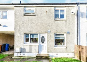 Thumbnail 4 bed terraced house for sale in Cumbrae Crescent South, Dumbarton