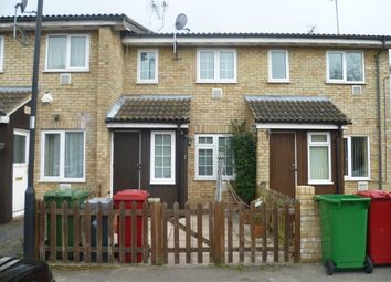 Thumbnail 1 bed terraced house to rent in The Hawthorns, Colnbrook