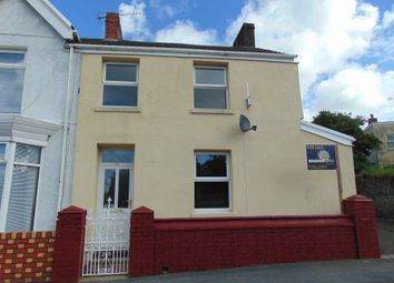 3 bed end terrace house for sale in Swansea Road, Llanelli SA15