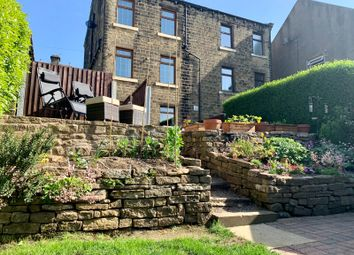 Thumbnail 3 bed semi-detached house for sale in Lingards Road, Slaithwaite, Huddersfield
