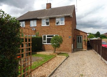 Thumbnail 2 bed semi-detached house to rent in Chiltern Road, Barton-Le-Clay, Bedford