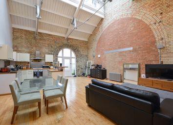 Thumbnail 3 Bedroom Flat To Rent In Renforth Street London
