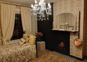 Thumbnail 4 bed terraced house for sale in Meadow View, Whitehaven, Cumbria