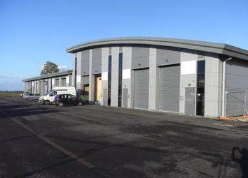 Thumbnail Light industrial to let in Unit 17 Reedspire, Pride Parkway Enterprise Park, Sleaford, Lincolnshire