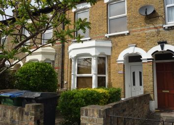 Thumbnail 3 bed terraced house to rent in Cann Hall Road, Leyton