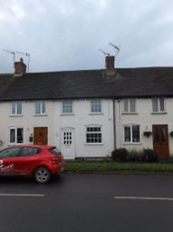 Thumbnail 2 bed cottage to rent in New St, Evesham, Worcestershire