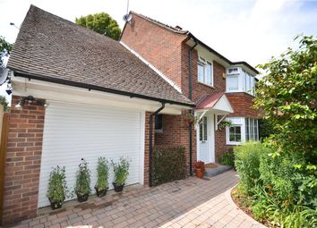 Thumbnail 5 bedroom semi-detached house for sale in Dundas Close, Bracknell, Berkshire