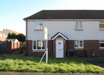 Thumbnail 2 bedroom terraced house for sale in Kildare Square, Downhill, Sunderland