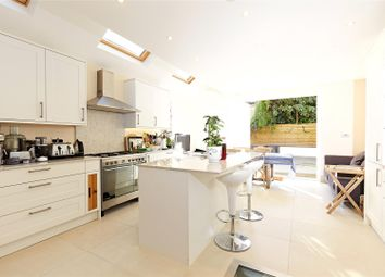 Thumbnail 4 bed terraced house for sale in Beltran Road, South Park, Fulham