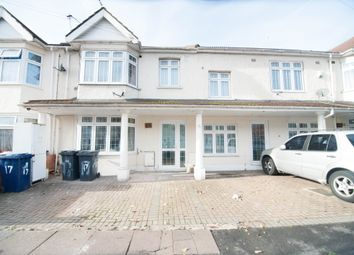 Thumbnail 7 bed terraced house to rent in Dane Road, Southall
