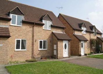 Thumbnail 2 bedroom terraced house to rent in Woodley Close, Abingdon