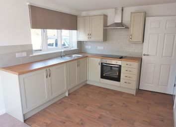 Thumbnail 2 bedroom flat to rent in Bennetts Mill Close, Woodhall Spa