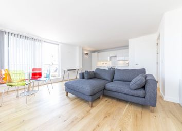 Thumbnail 1 bed flat to rent in Montana Building, Deals Gateway, Deptford, London