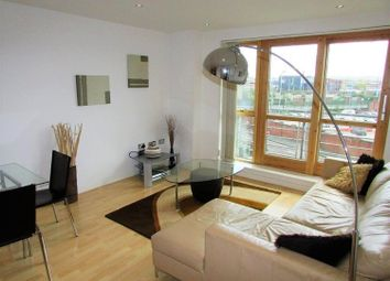 Thumbnail 2 bed flat for sale in Balmoral Place, Brewery Wharf, 2 Bowman Lane, Leeds