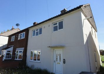 Thumbnail 3 bed property to rent in Elm Grove, Hurley, Atherstone