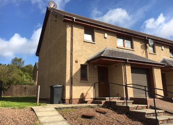 Thumbnail 3 bed semi-detached house to rent in Gourdie Street, Lochee West, Dundee