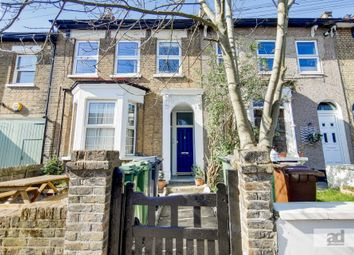 Thumbnail 2 bed flat for sale in Grange Park Road, Leyton