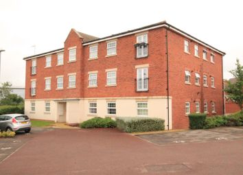 Thumbnail 2 bedroom flat for sale in Paton Court, Calverton, Nottingham