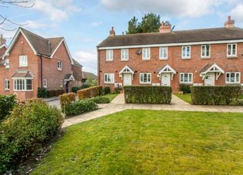 Thumbnail 2 bed end terrace house for sale in High Street, Shirrell Heath, Southampton