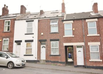 Thumbnail Room to rent in Manor Oaks Road, Sheffield
