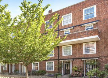 Thumbnail Flat for sale in Barrow Hill Estate, London