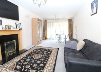 Thumbnail 3 bedroom terraced house to rent in Valley Drive, Gravesend