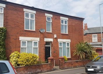 Thumbnail 2 bed end terrace house for sale in Mill Lane, Stockport