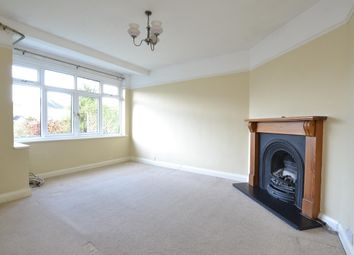 Thumbnail 4 bedroom semi-detached house for sale in Homelea Park West, Bath, Somerset