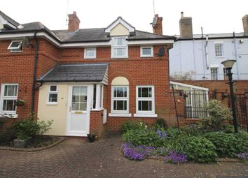 Thumbnail 1 bed semi-detached house to rent in Lakes Meadow, Coggeshall, Colchester